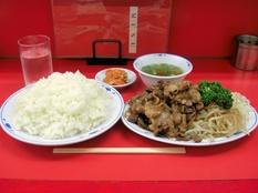 20121213 豚麺④