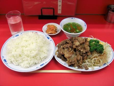 20121213 豚麺③