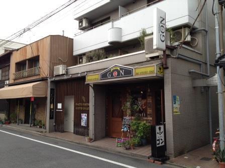 20130727 キッチン・ゴン①