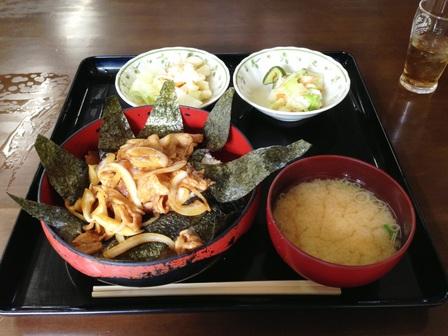 20130924 みや古食堂②