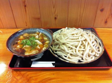 20121018 大将うどん④