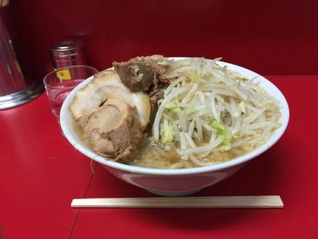 20151005 西台店 小豚②