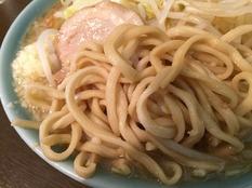 20151009 蒲田店 麺UP
