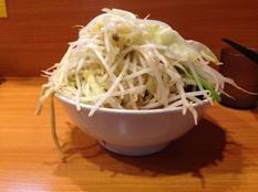 20131018 ラーメン二郎野猿⑤
