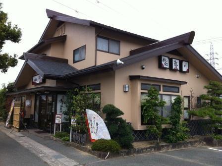 20120810 勢川 磯辺店①