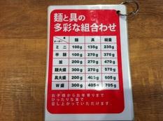 20130126 ちゃんぽん亭 本店③